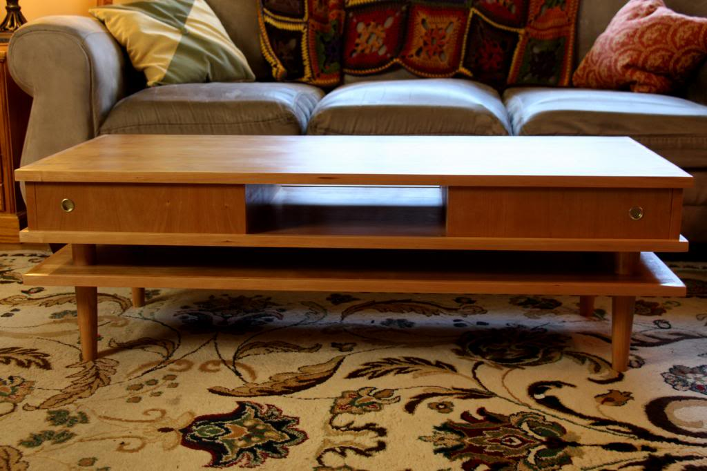 Coffee Table Plans.Build A Coffee Table Woodworking For Mere Mortals