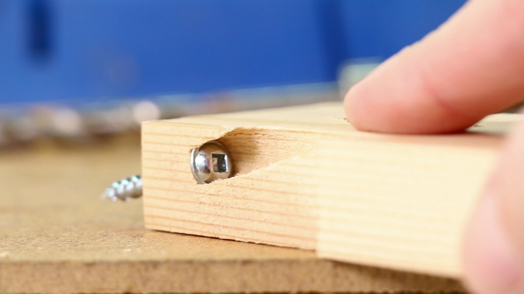 Beginner's Guide to Pocket Hole Joinery WWMM BASICS