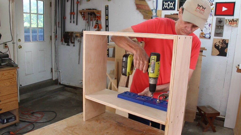 Bathroom Wall Cabinet Woodworking For Mere Mortals