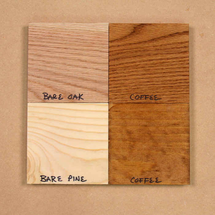 Natural Wood Stains Kitchen Products