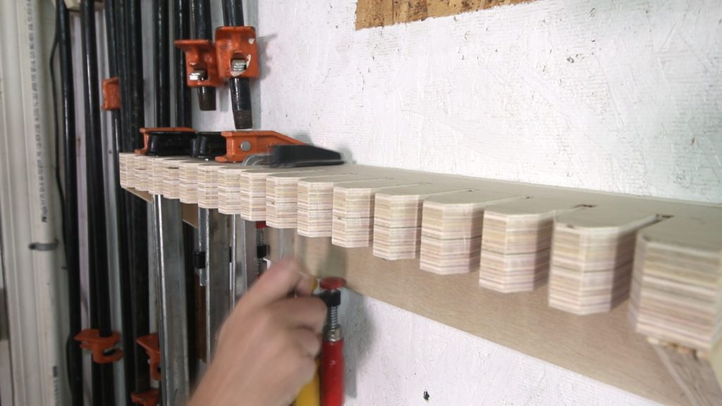 Clamp Storage Ideas For Your Workshop Woodworking For