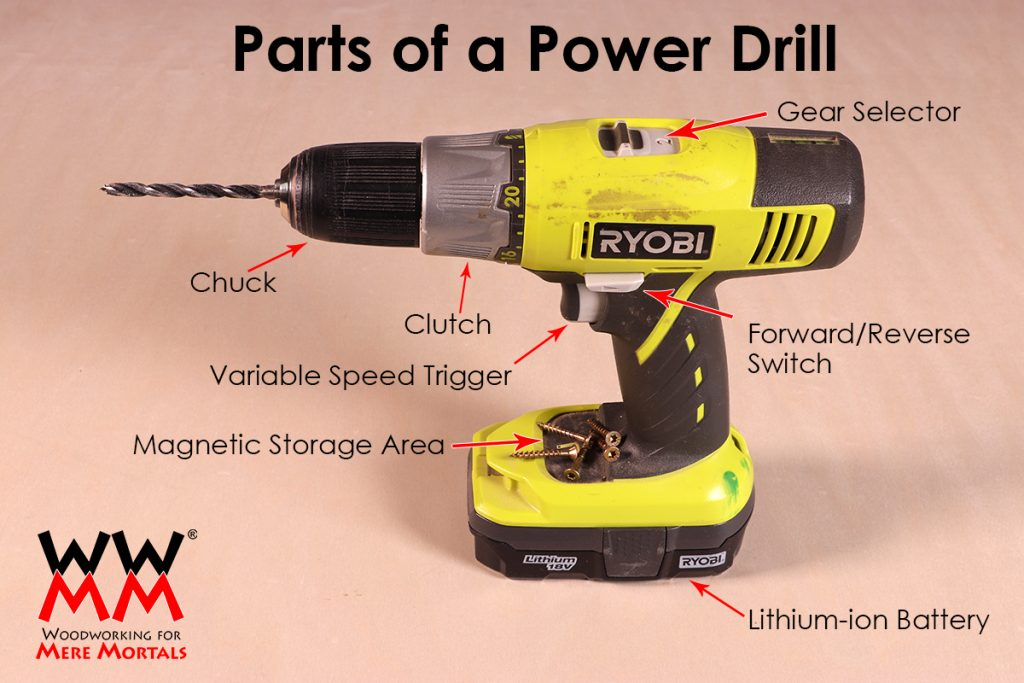 Let S Look At The Basics Of Drilling And Driving Why I Recommend Owning Both Tools How To Use A Drill Impact Driver