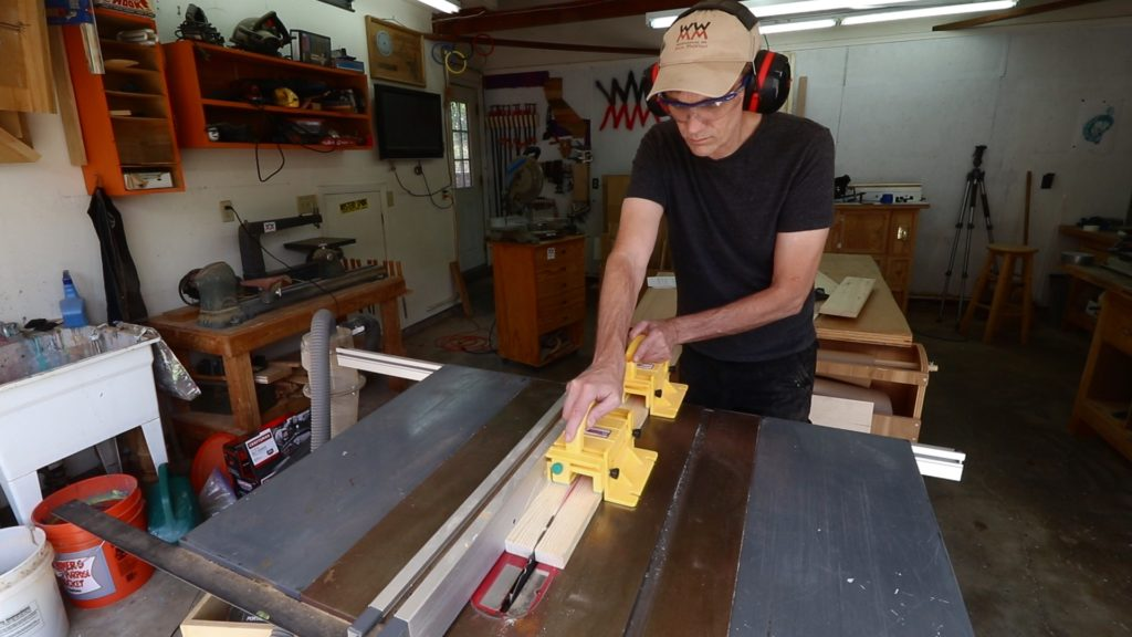 5 Basic Woodworking cuts you need to know how to make