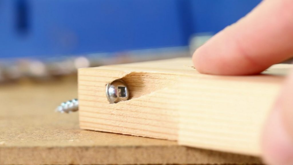 Types of screws and when to use them   Woodworking for Mere Mortals