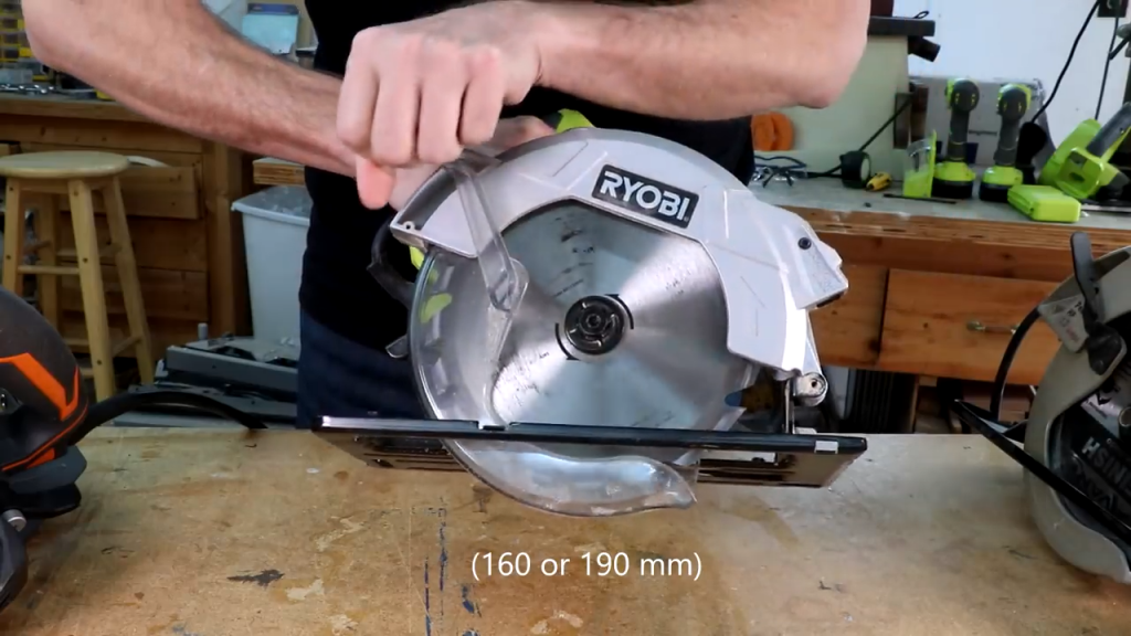 Essential Power Tools For Beginning Woodworkers