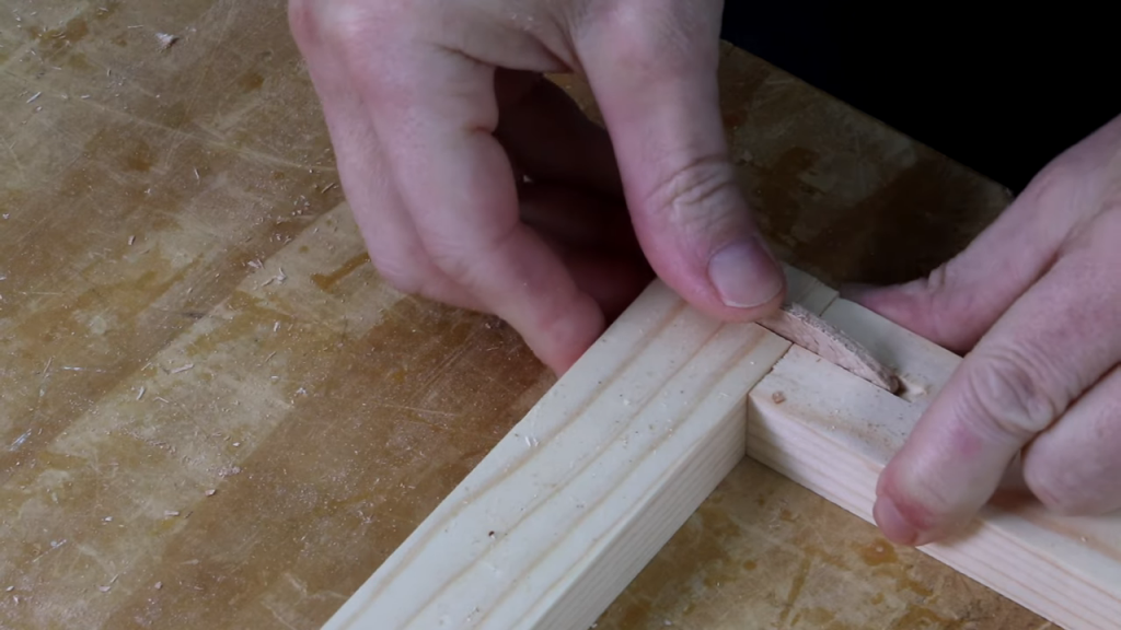 Is A Biscuit Joiner Completely Useless Woodworking For Mere Mortals
