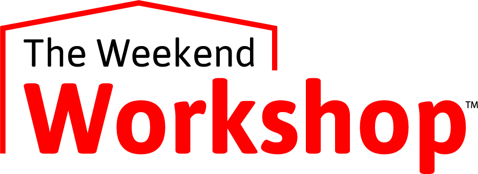 the weekend workshop logo